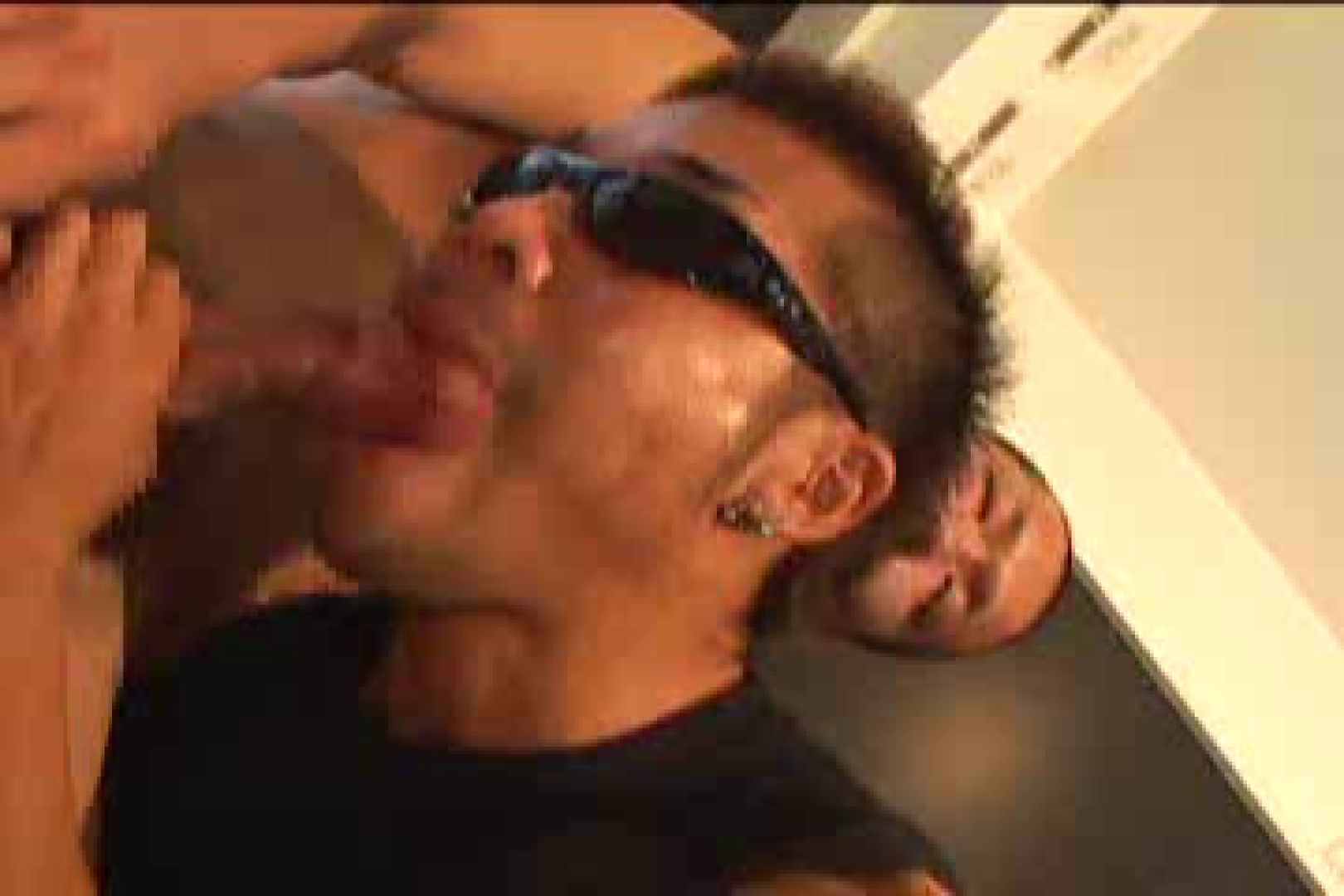 スポMENファック!!反り勃つ男根!!vol.8 ディープキス ゲイAV画像 95pic 58