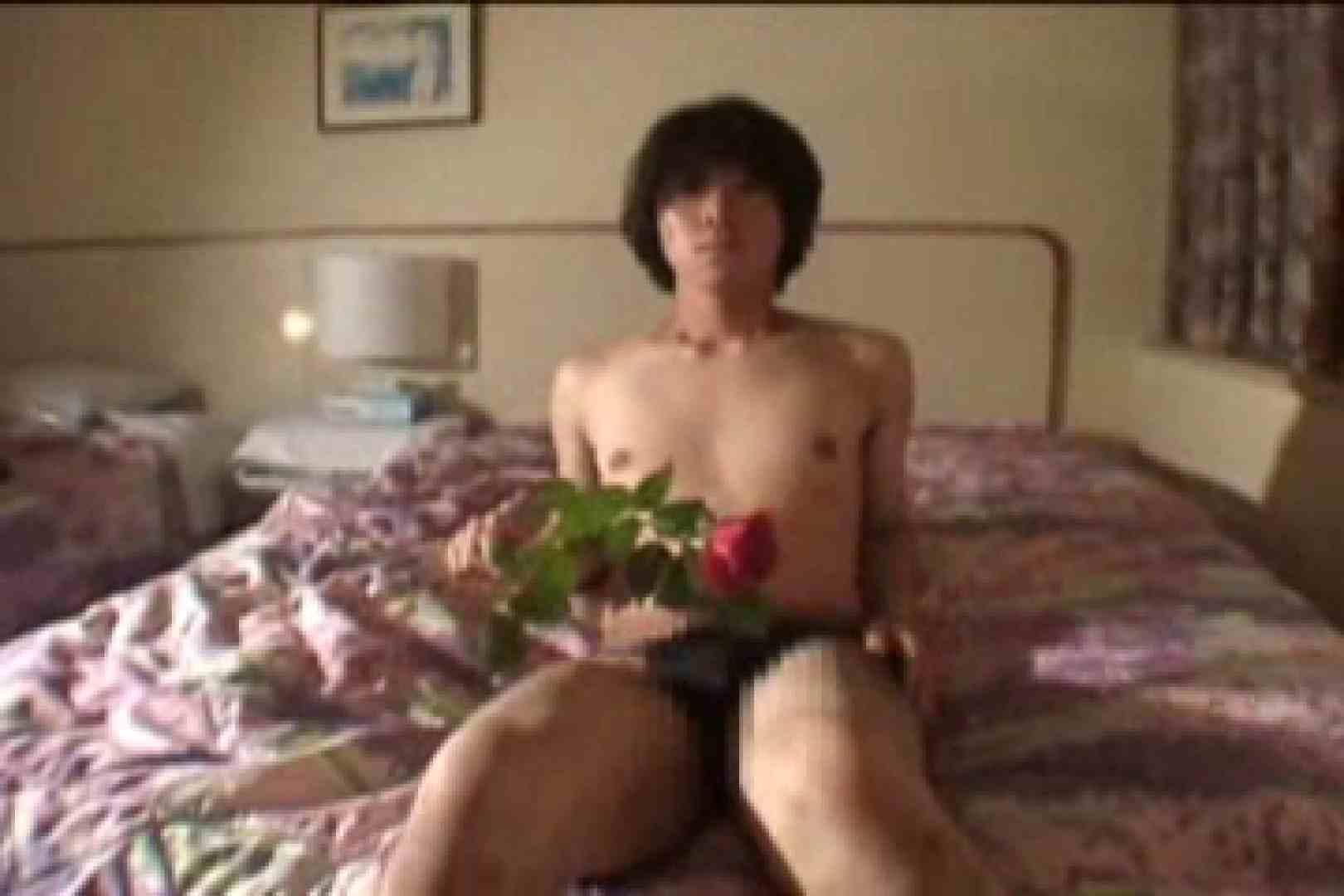 Scoop ! ! 発情した男の生堀り・ガン掘りSEX stage.1 ゲイのシックスナイン ゲイセックス画像 65pic 17