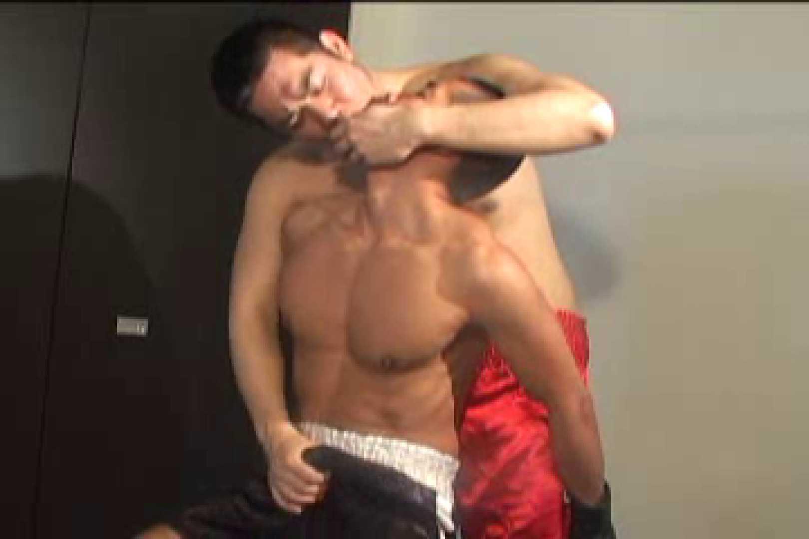 スポMENファック!!反り勃つ男根!!vol.15 ディルドで絶頂 ゲイアダルトビデオ画像 92pic 33