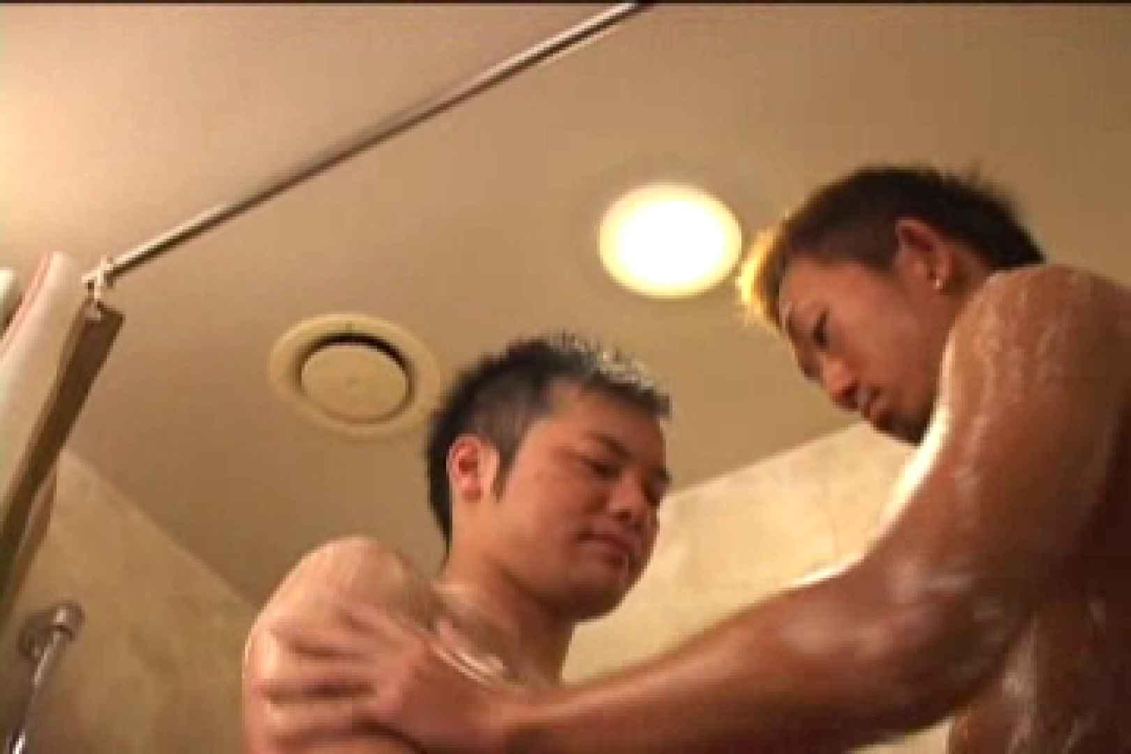 光り輝く男たちのロマンシングメモリー!!vol.05 お手で! ゲイ無修正ビデオ画像 111pic 2