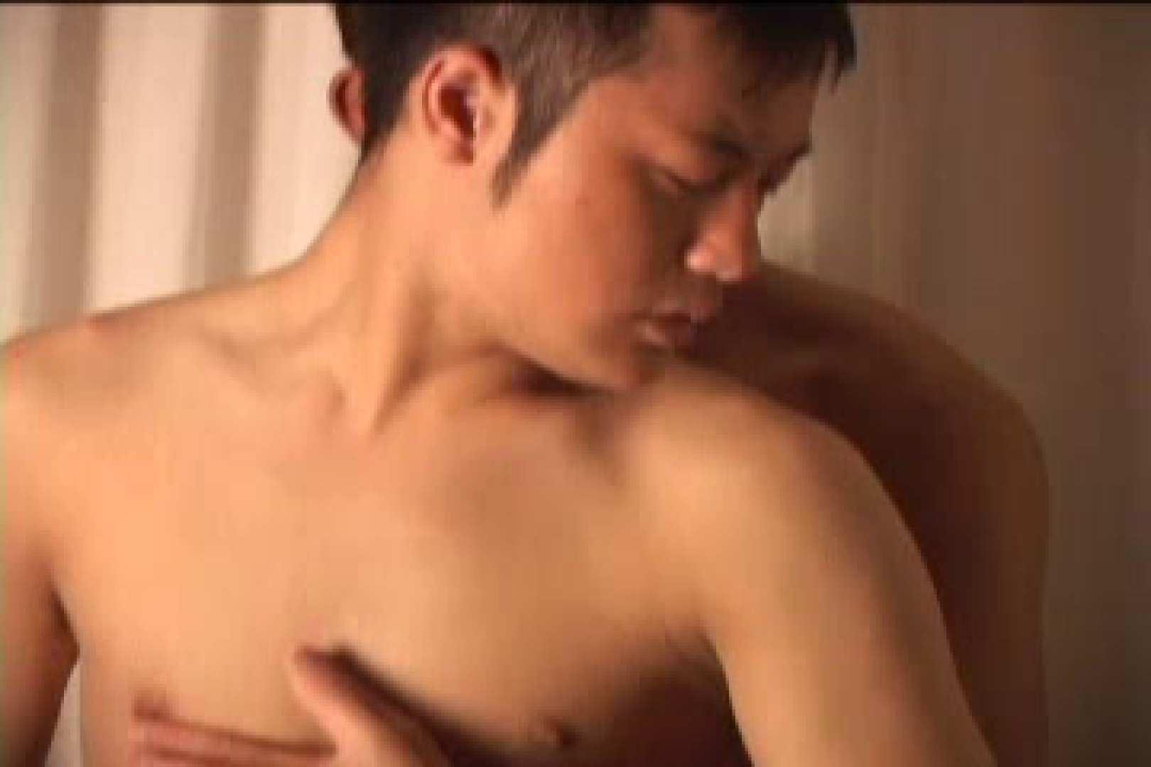 光り輝く男たちのロマンシングメモリー!!vol.05 お風呂 ゲイ無修正ビデオ画像 111pic 81