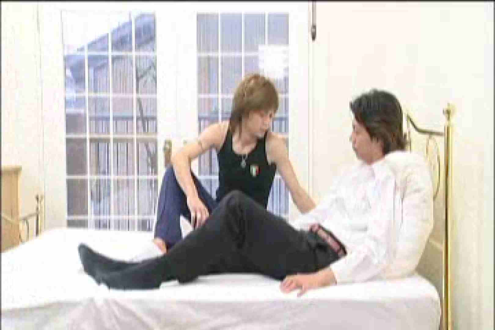 イケメン☆パラダイス〜男ざかりの君たちへ〜vol.40 お手で! 男同士動画 80pic 42