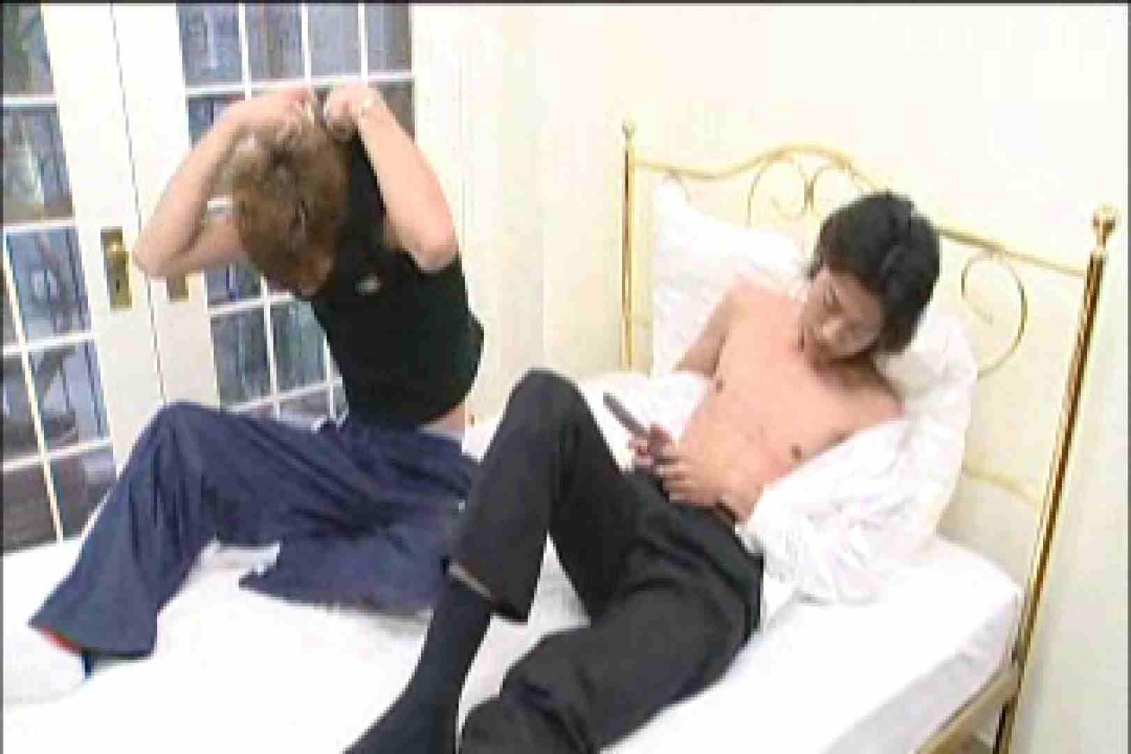 イケメン☆パラダイス〜男ざかりの君たちへ〜vol.40 ケツマン ゲイエロビデオ画像 80pic 50