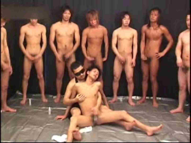 【期間限定】大集合!!カッコ可愛いメンズの一穴入根!!.VOL71 うす消しあり ゲイ無修正ビデオ画像 76pic 52