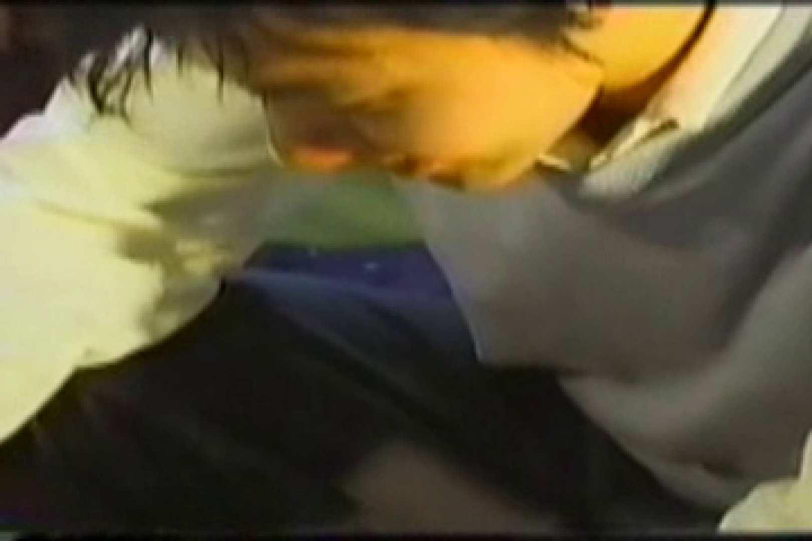 【流出】若者たちの集い Wフェラ! ゲイ無修正画像 77pic 11