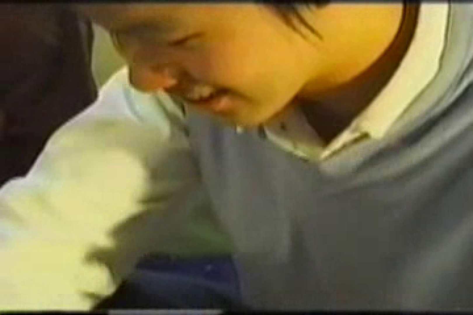 【流出】若者たちの集い 連結フェラ ゲイヌード画像 77pic 13