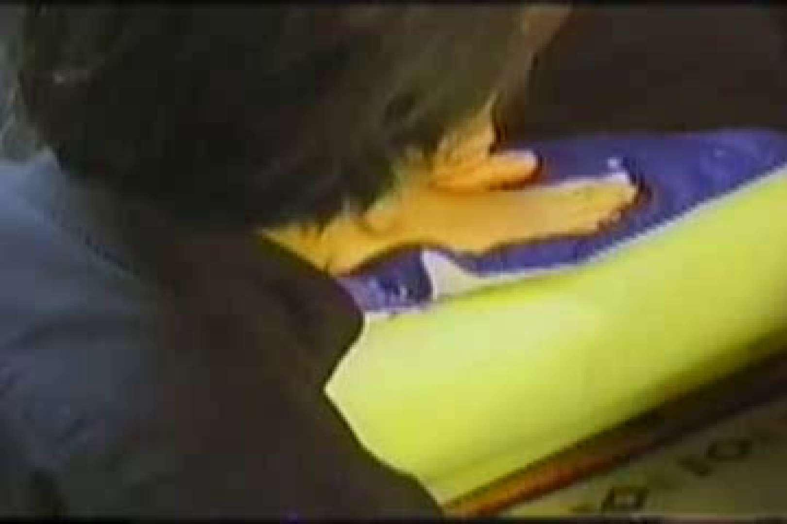 【流出】若者たちの集い ディープキス ゲイ無修正ビデオ画像 77pic 23