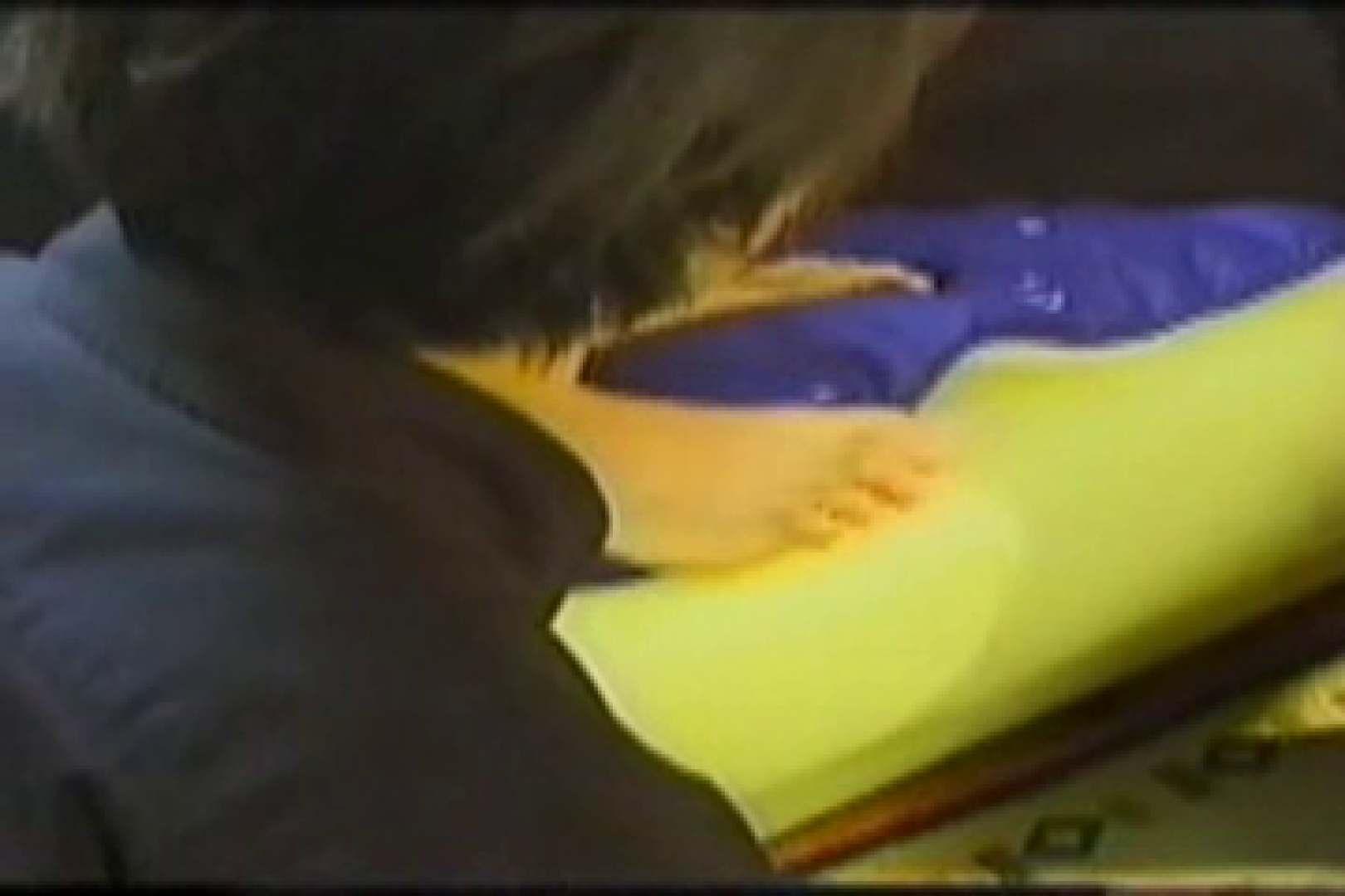 【流出】若者たちの集い アナル舐め舐め ゲイ無料エロ画像 77pic 24