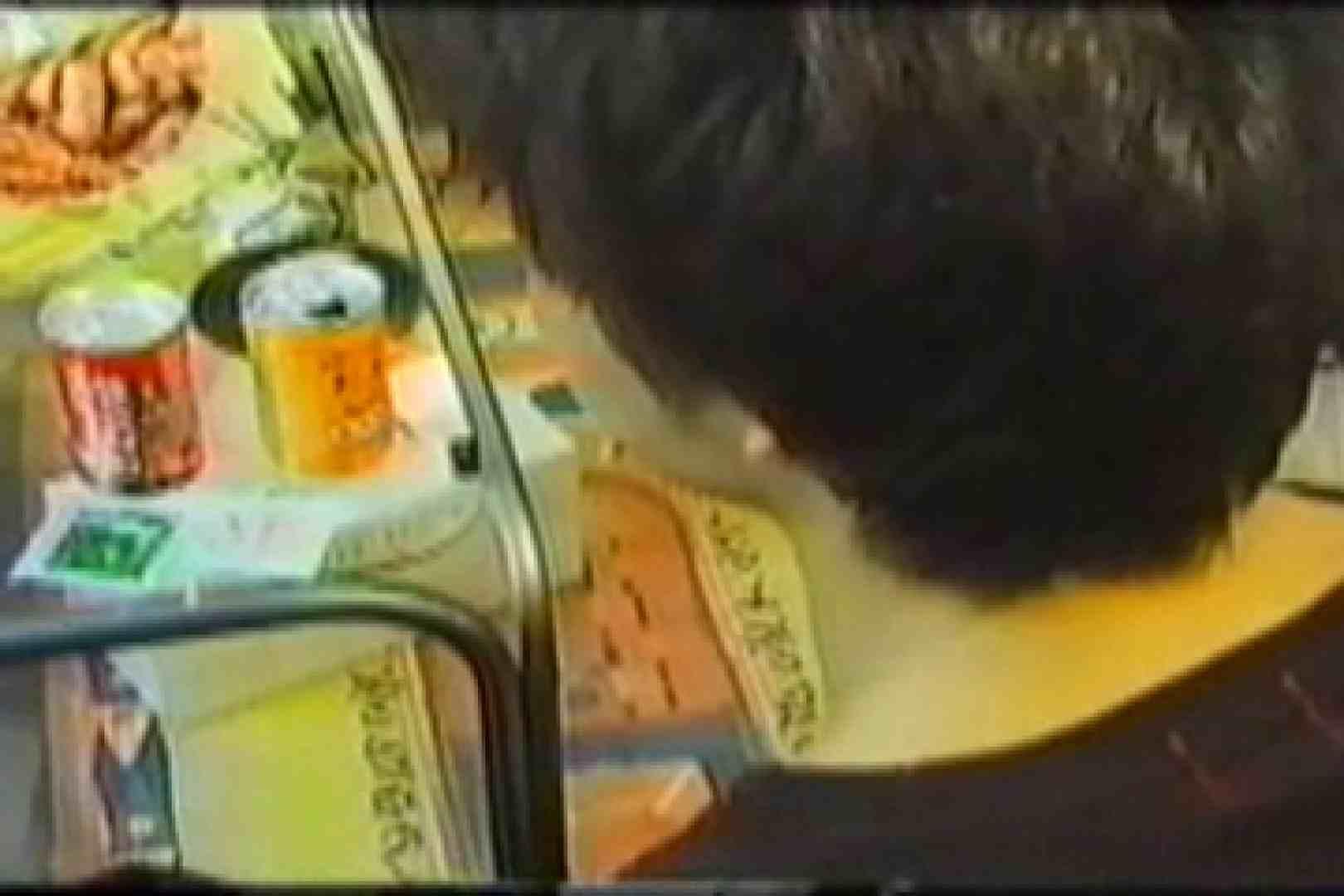 【流出】若者たちの集い 連結フェラ ゲイヌード画像 77pic 29