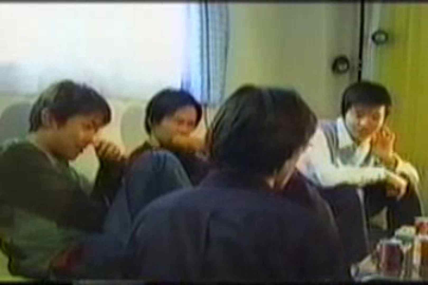 【流出】若者たちの集い 口穴串挿し ゲイエロ動画 77pic 30