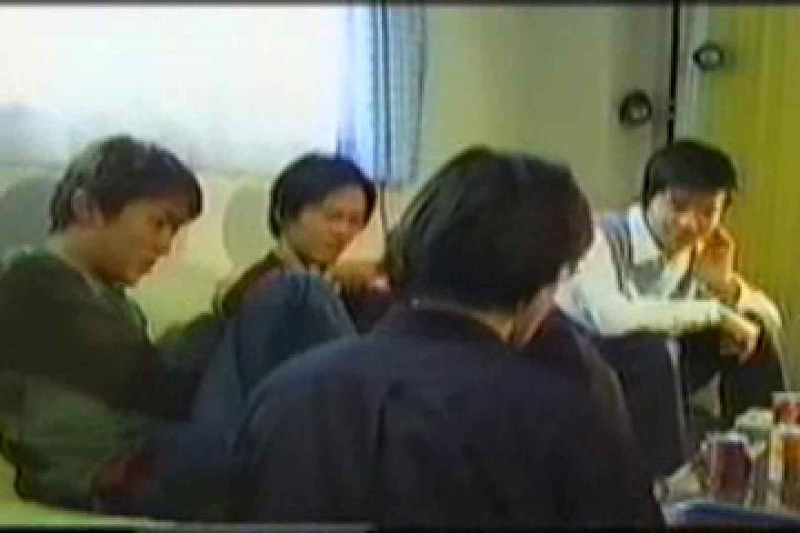 【流出】若者たちの集い 企画 ゲイ丸見え画像 77pic 31