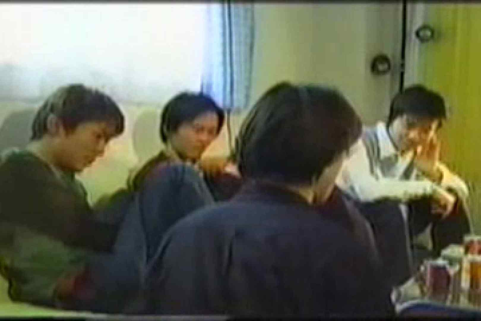 【流出】若者たちの集い 複数乱行プレイ ゲイフリーエロ画像 77pic 32
