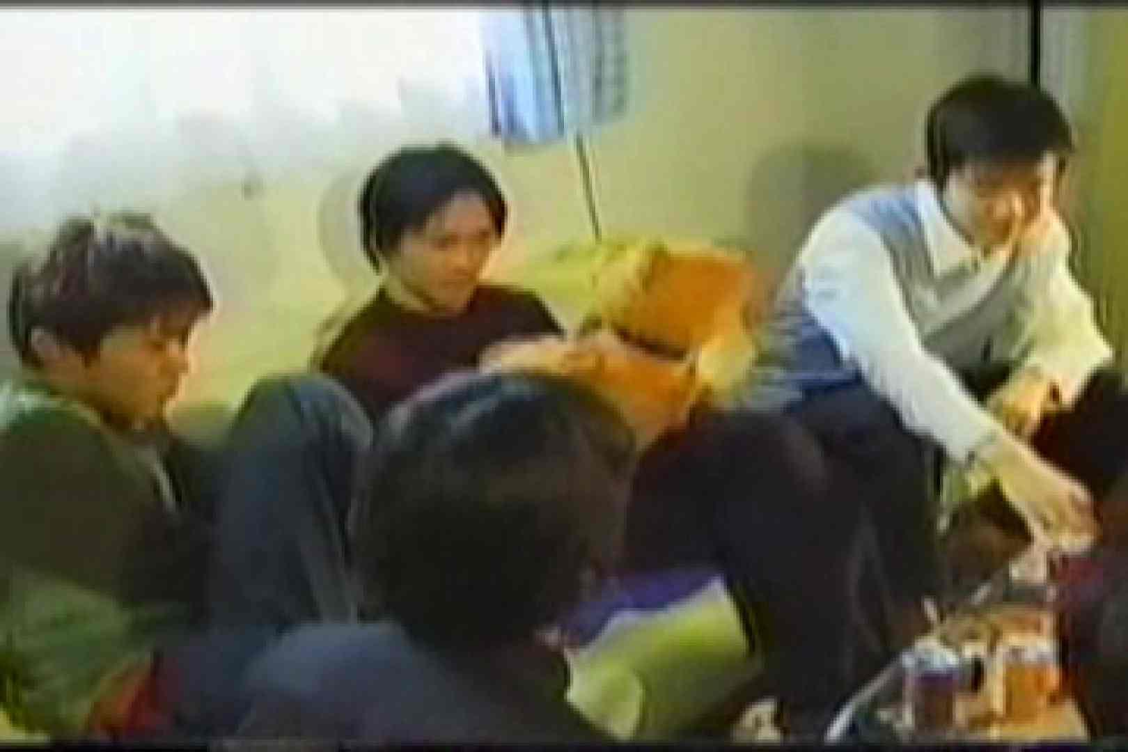 【流出】若者たちの集い モザイク無し ゲイエロビデオ画像 77pic 52