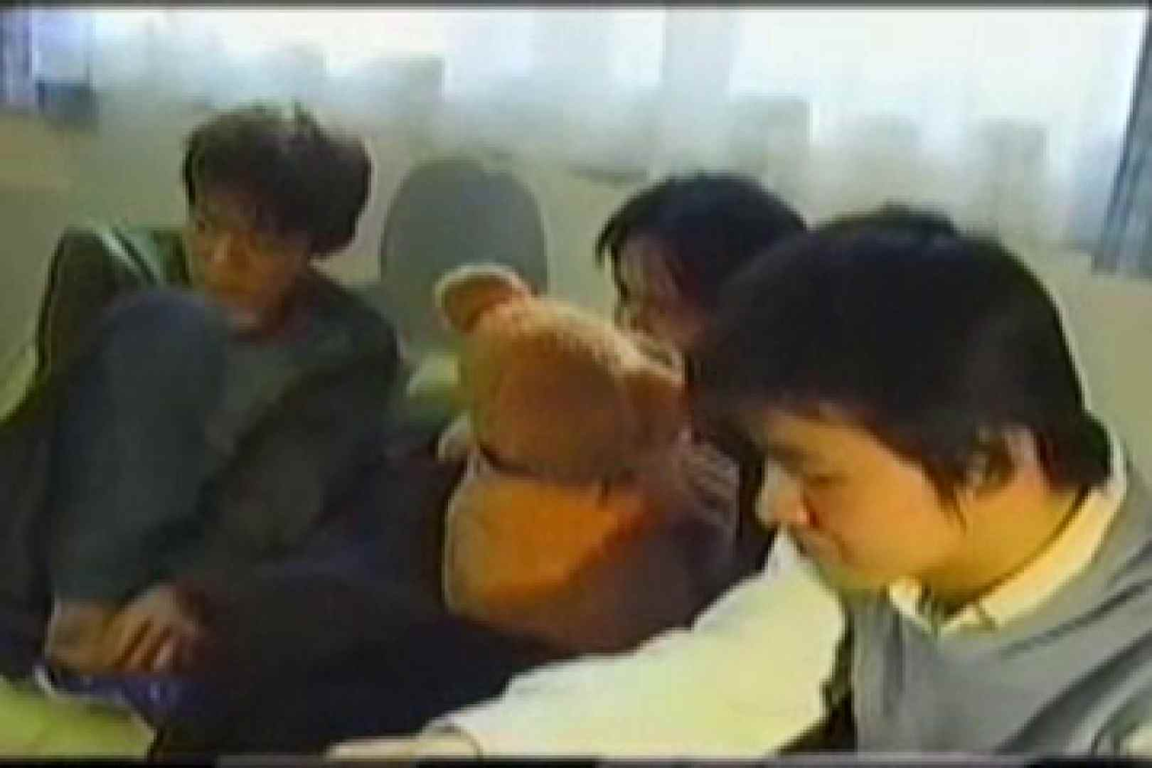 【流出】若者たちの集い ハメ撮り動画 ゲイ無料エロ画像 77pic 57