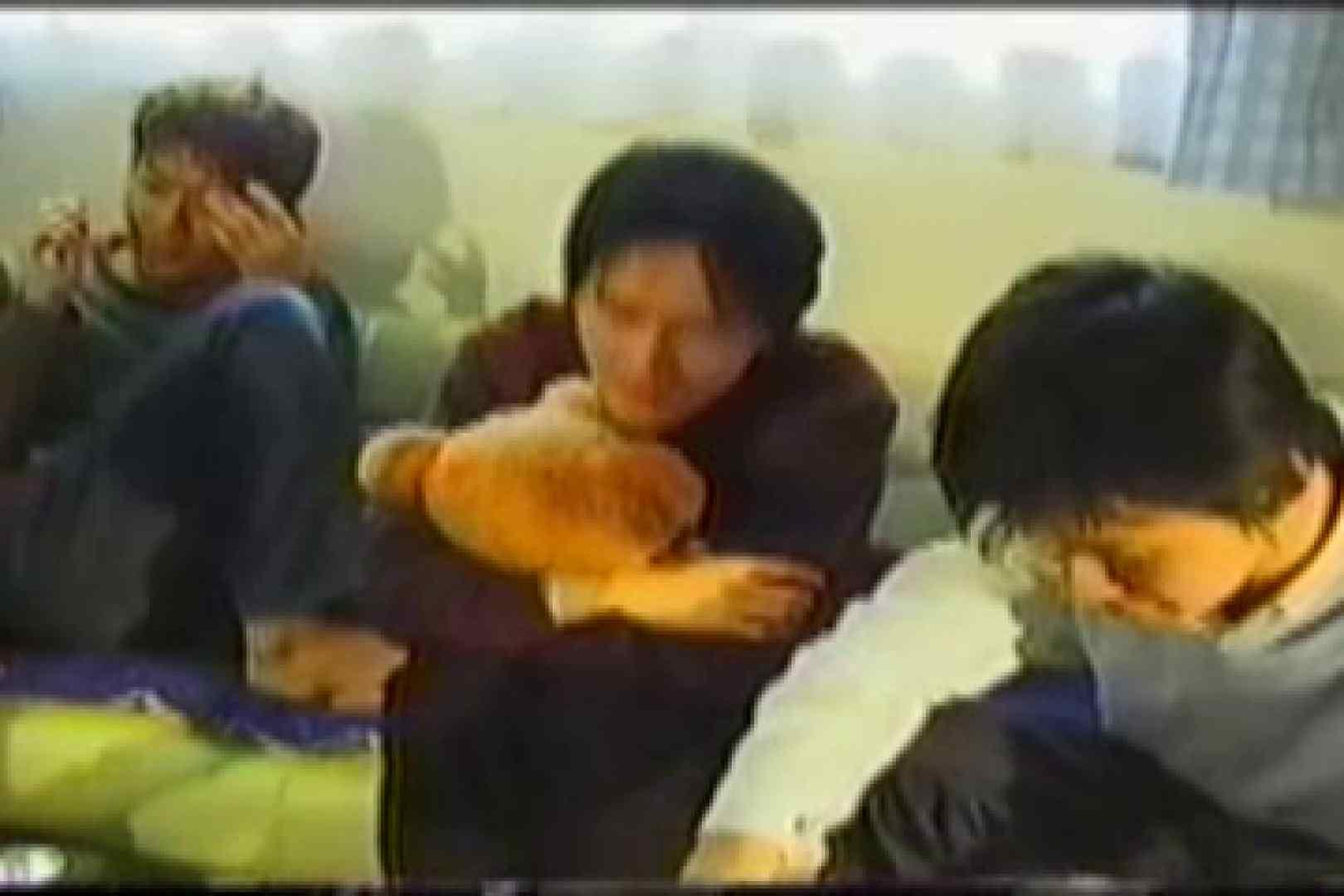 【流出】若者たちの集い ゲイのシックスナイン ゲイエロ画像 77pic 74