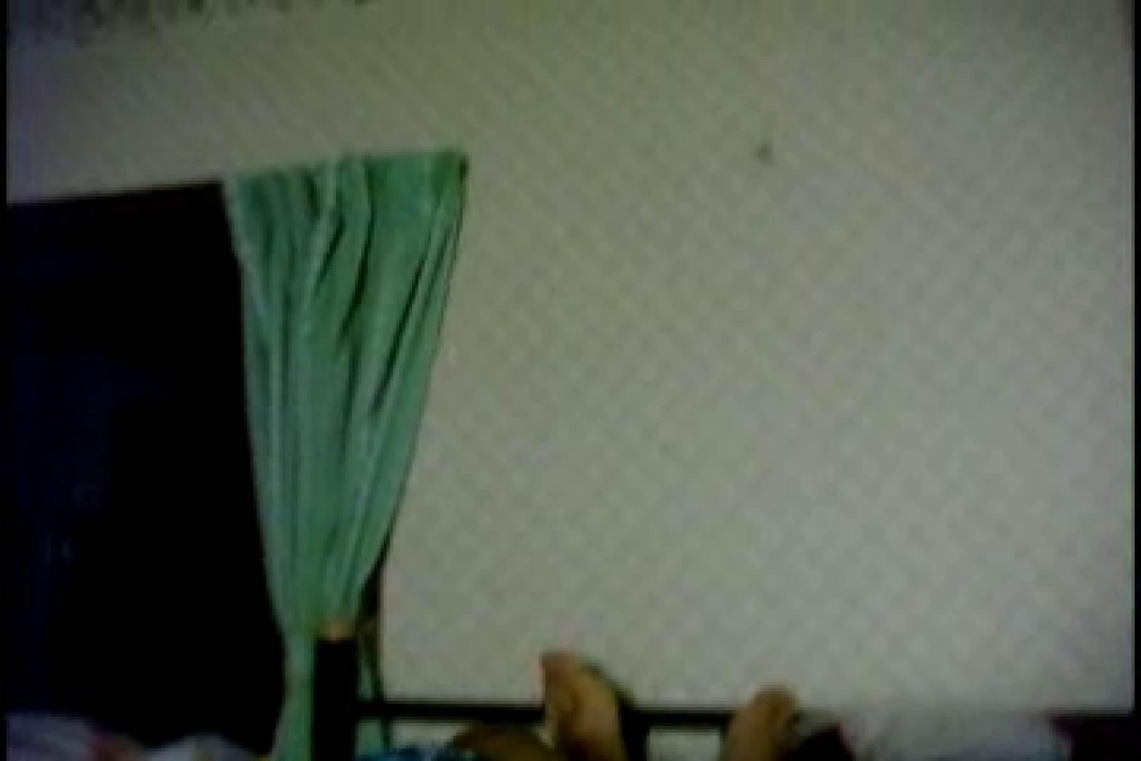 オナ好きノンケテニス部員の自画撮り投稿vol.03 射精シーン ゲイアダルト画像 97pic 3