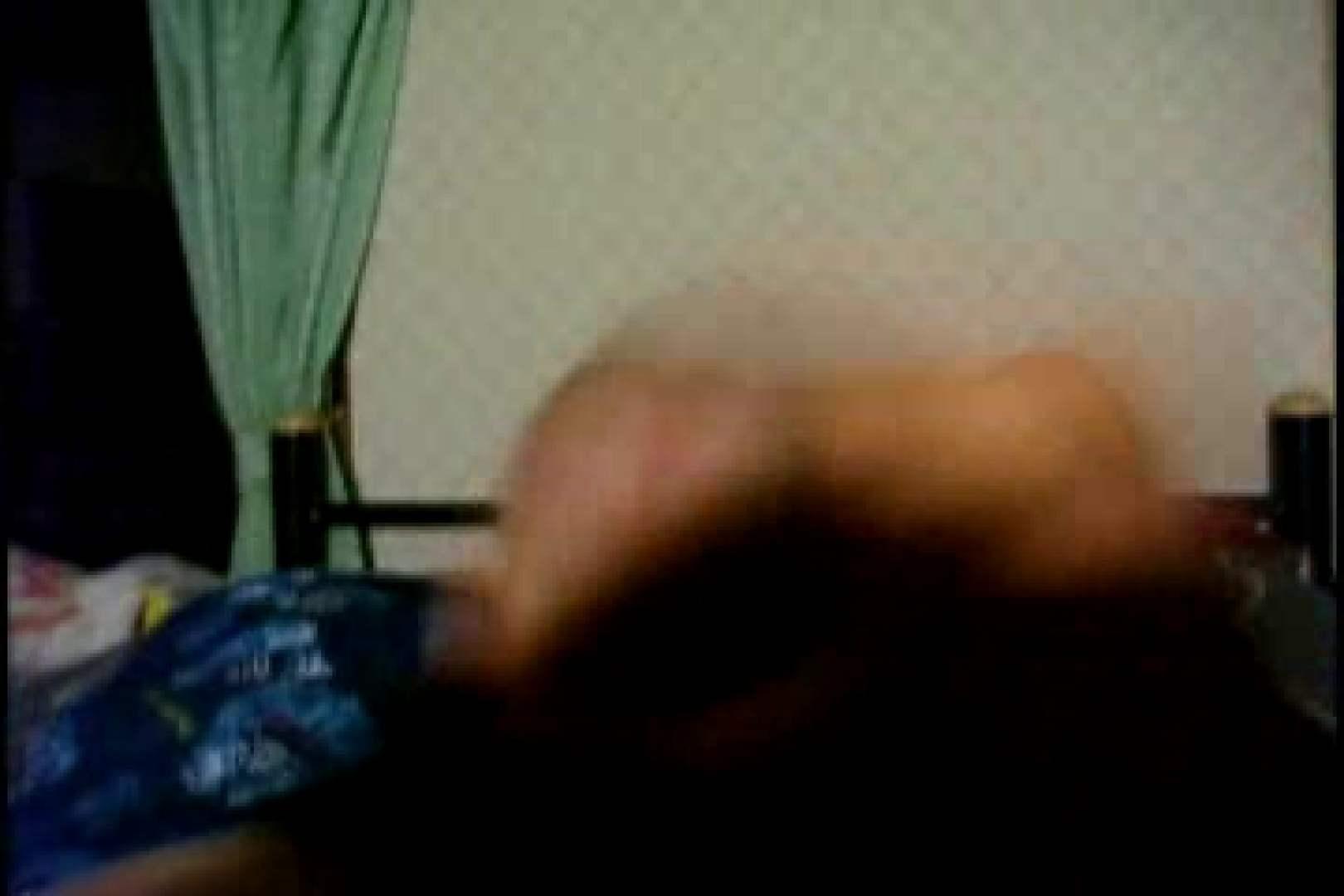 オナ好きノンケテニス部員の自画撮り投稿vol.03 モザイク無し ゲイ無修正動画画像 97pic 26