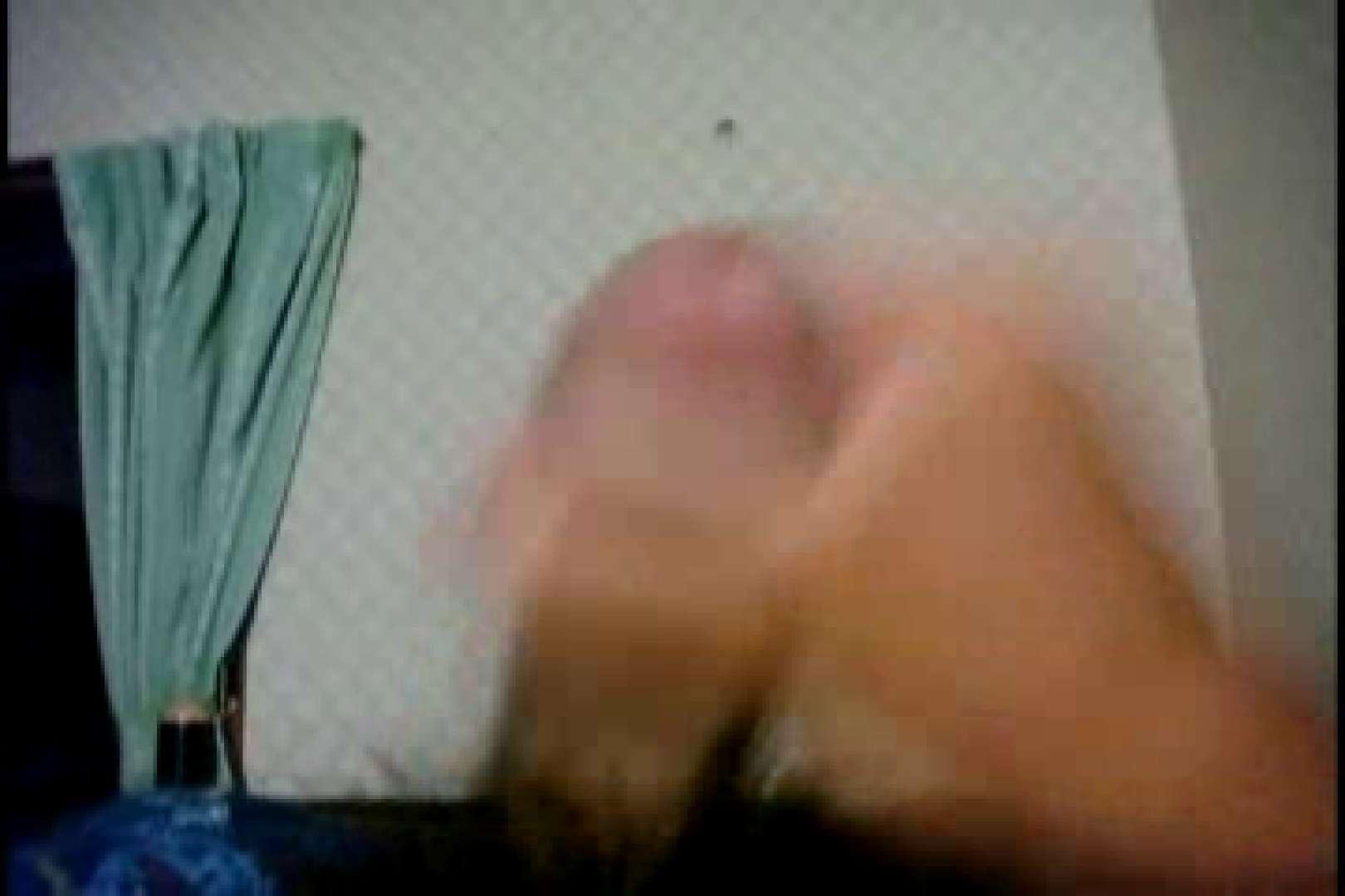 オナ好きノンケテニス部員の自画撮り投稿vol.03 モザイク無し ゲイ無修正動画画像 97pic 50