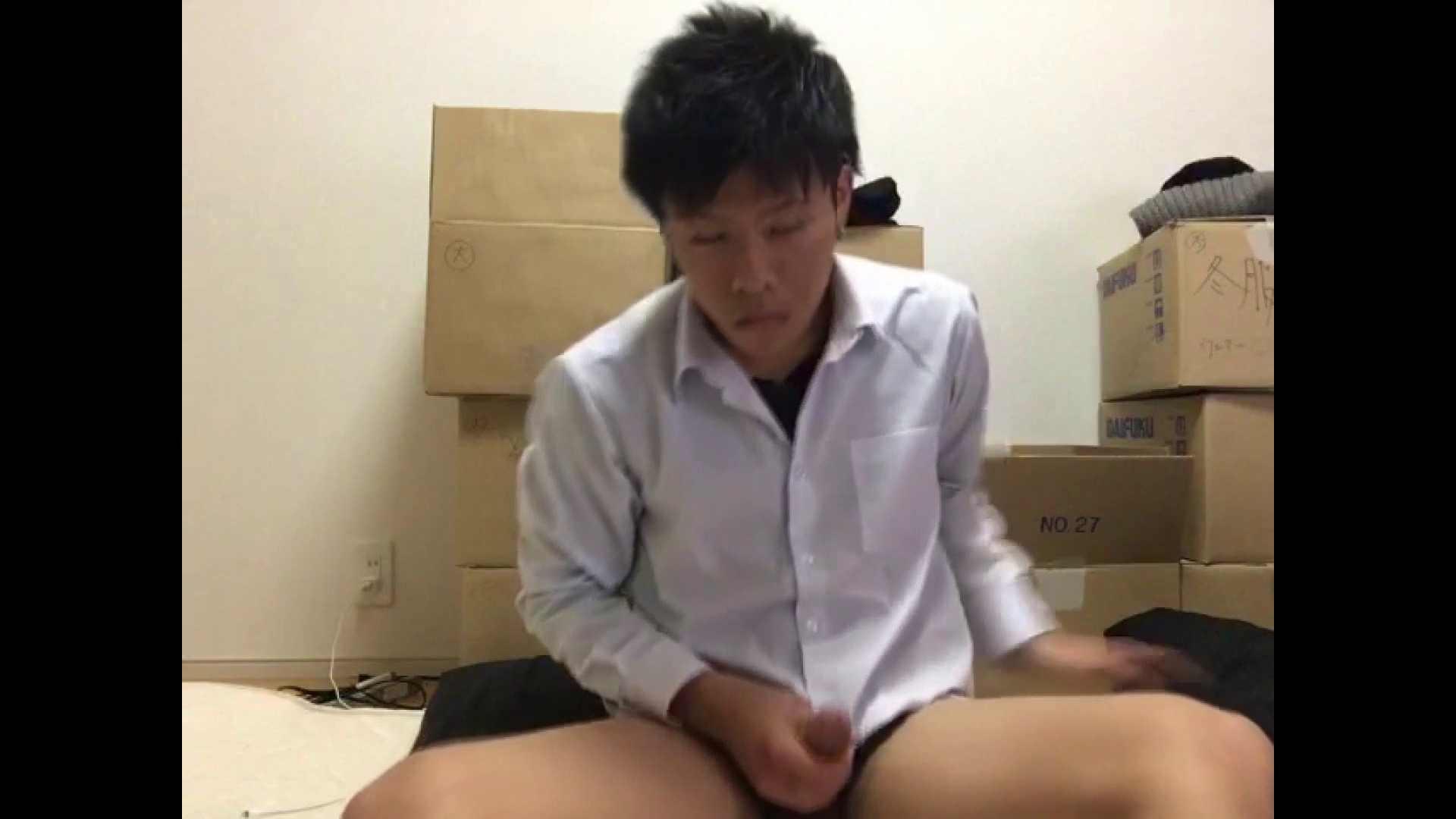 個人撮影 自慰の極意 Vol.1 イケメンたち ゲイ無修正ビデオ画像 82pic 28