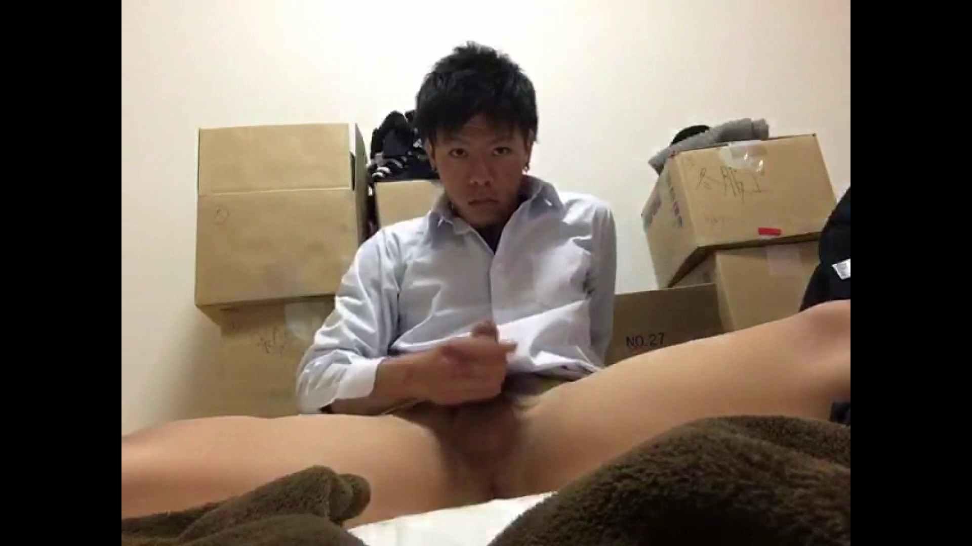 個人撮影 自慰の極意 Vol.1 個人撮影 ゲイエロ動画 82pic 35