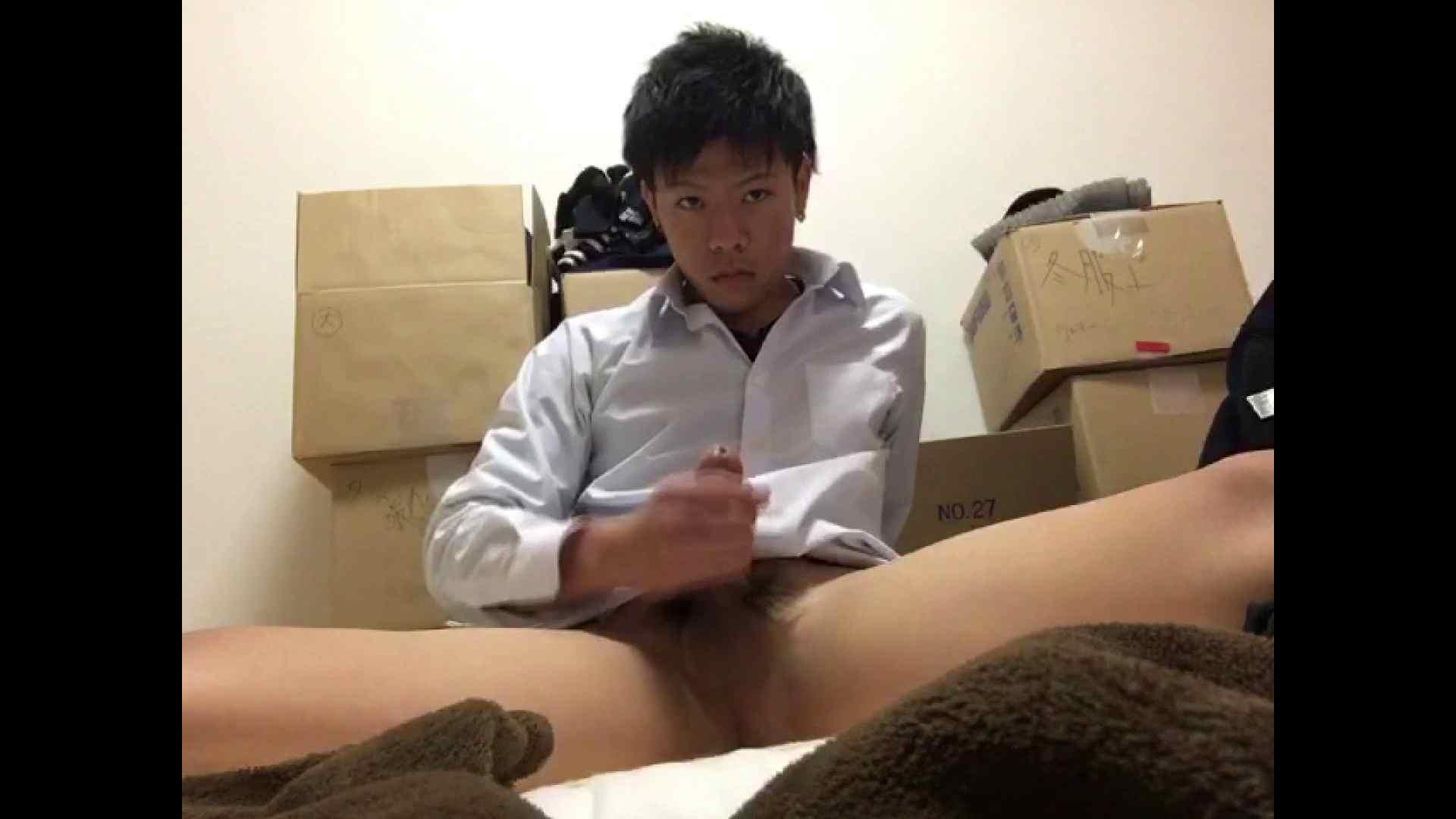個人撮影 自慰の極意 Vol.1 イケメンたち ゲイ無修正ビデオ画像 82pic 52