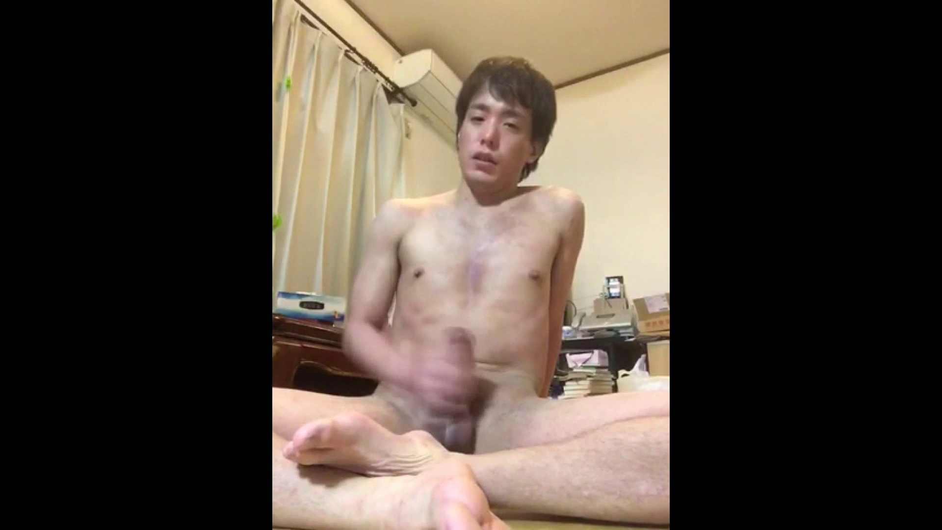 個人撮影 自慰の極意 Vol.30 お手で! ゲイ無料エロ画像 87pic 2