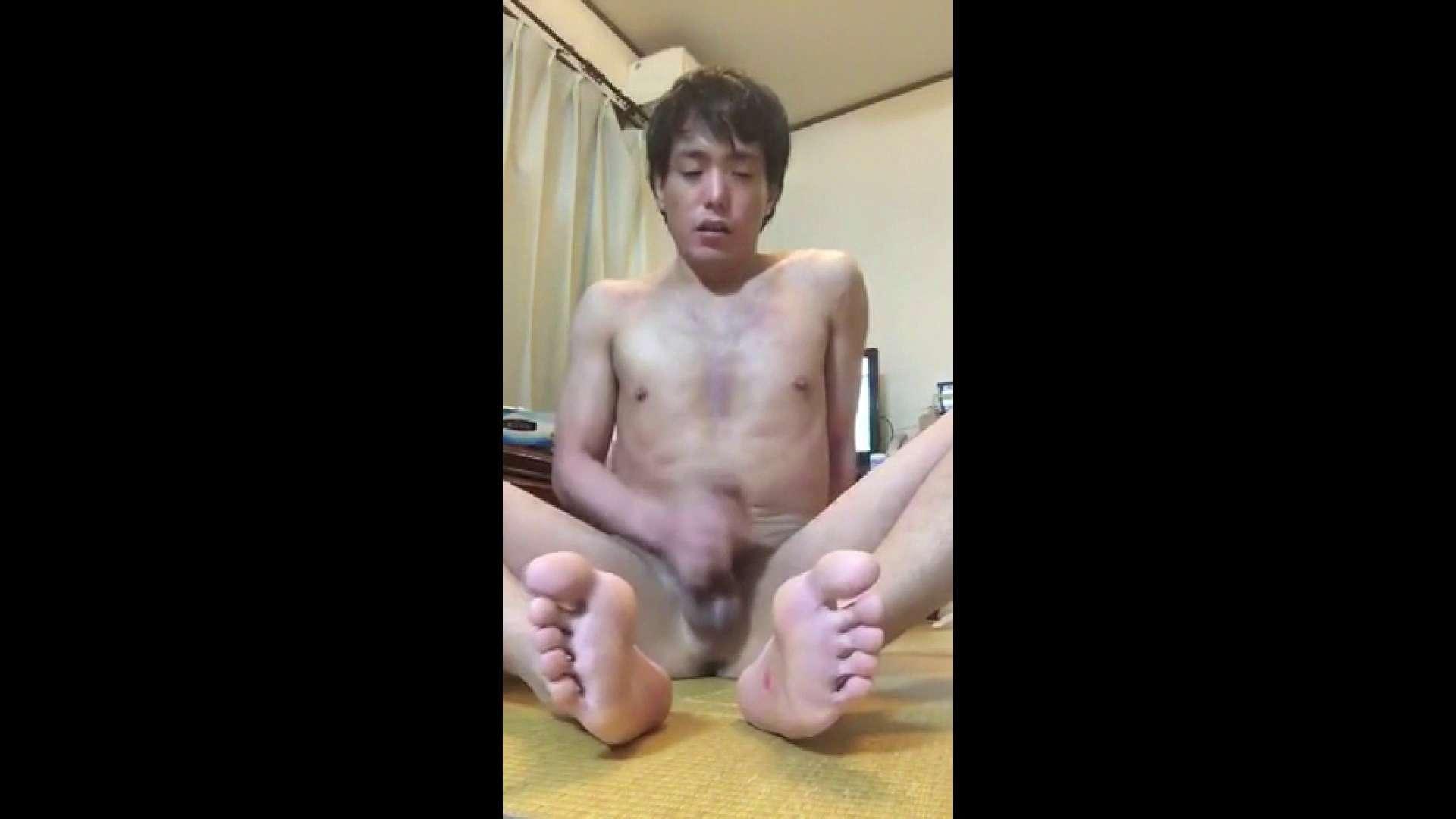 個人撮影 自慰の極意 Vol.30 お手で! ゲイ無料エロ画像 87pic 12