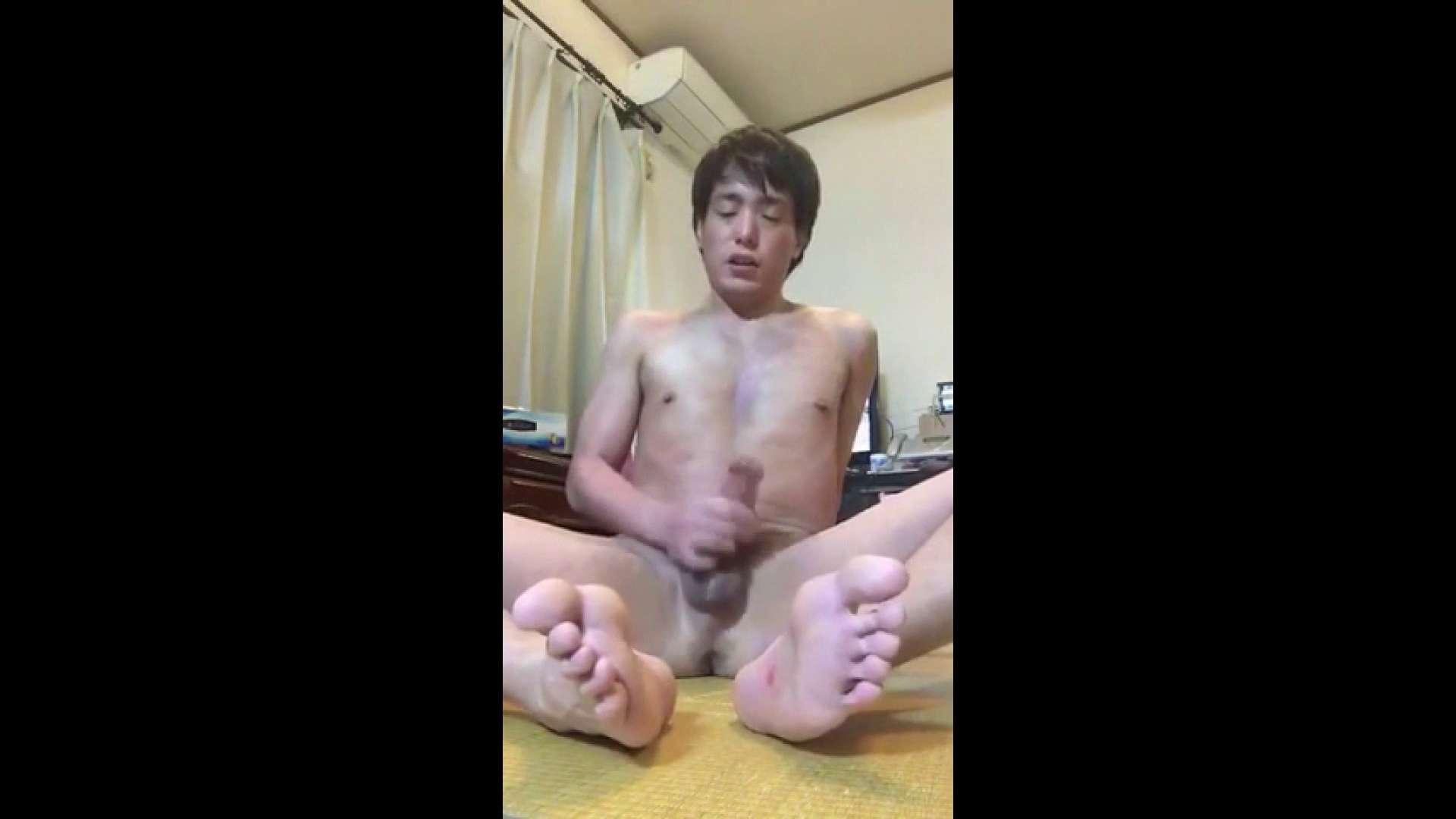 個人撮影 自慰の極意 Vol.30 モザイク無し ゲイエロ動画 87pic 19