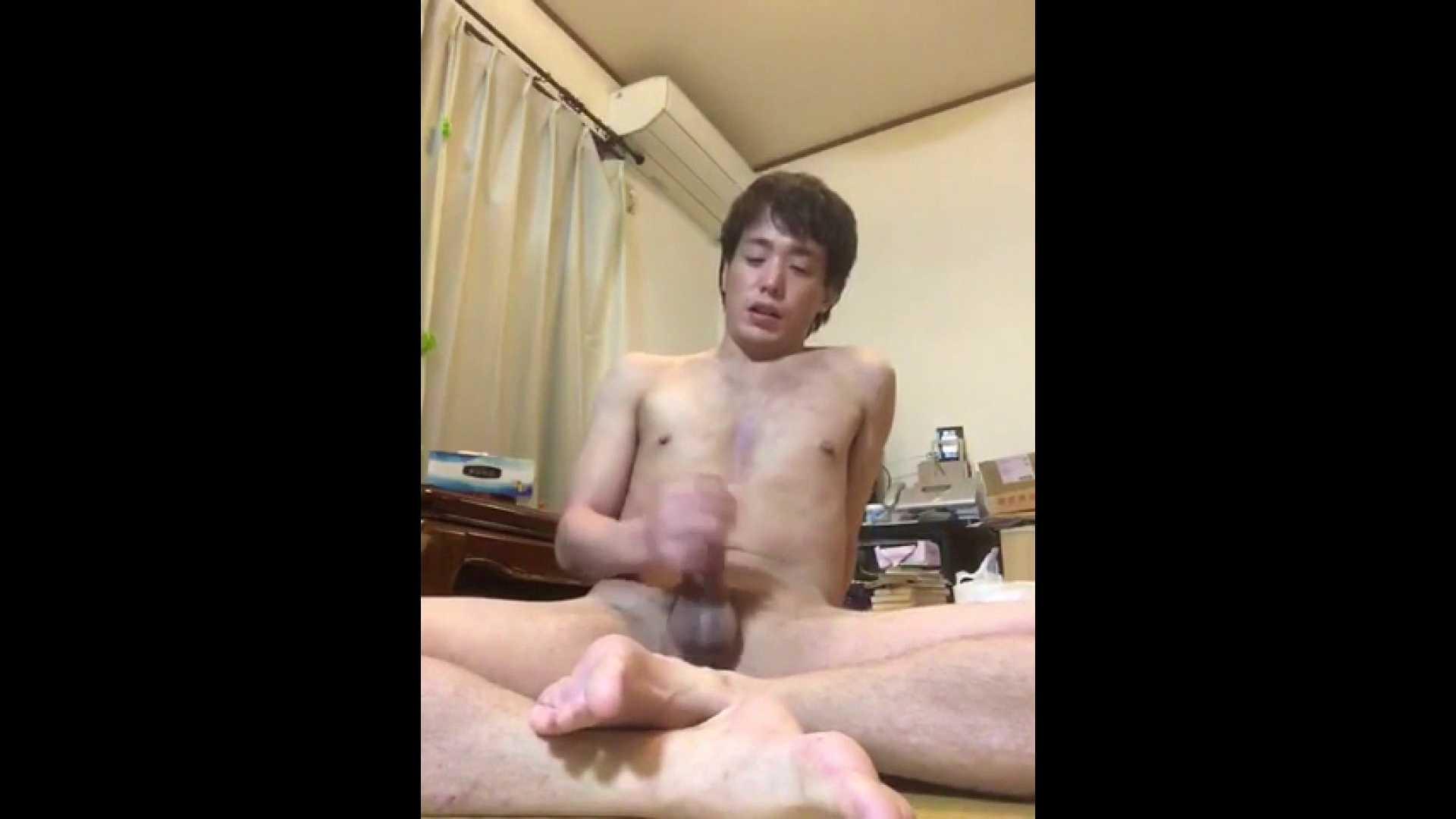 個人撮影 自慰の極意 Vol.30 お手で! ゲイ無料エロ画像 87pic 22