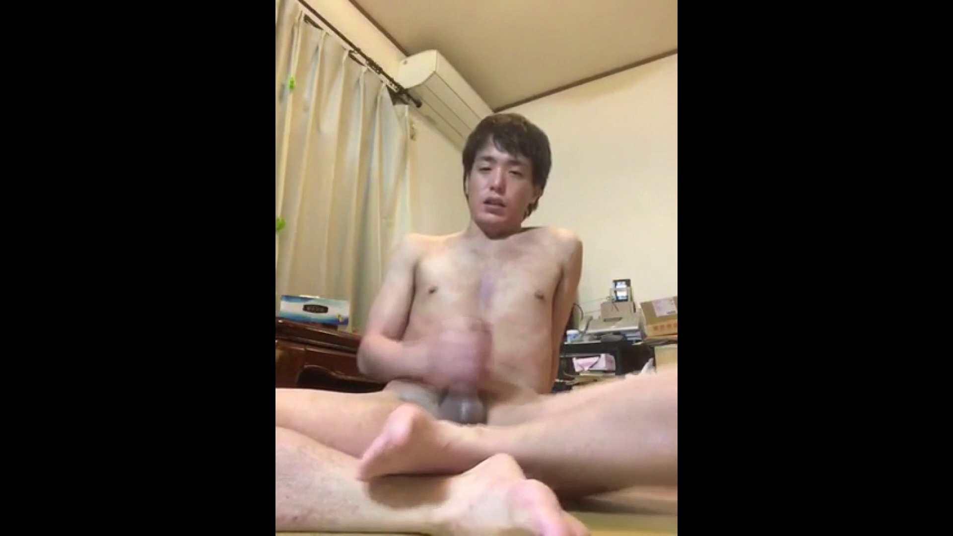 個人撮影 自慰の極意 Vol.30 オナニー ゲイエロビデオ画像 87pic 23