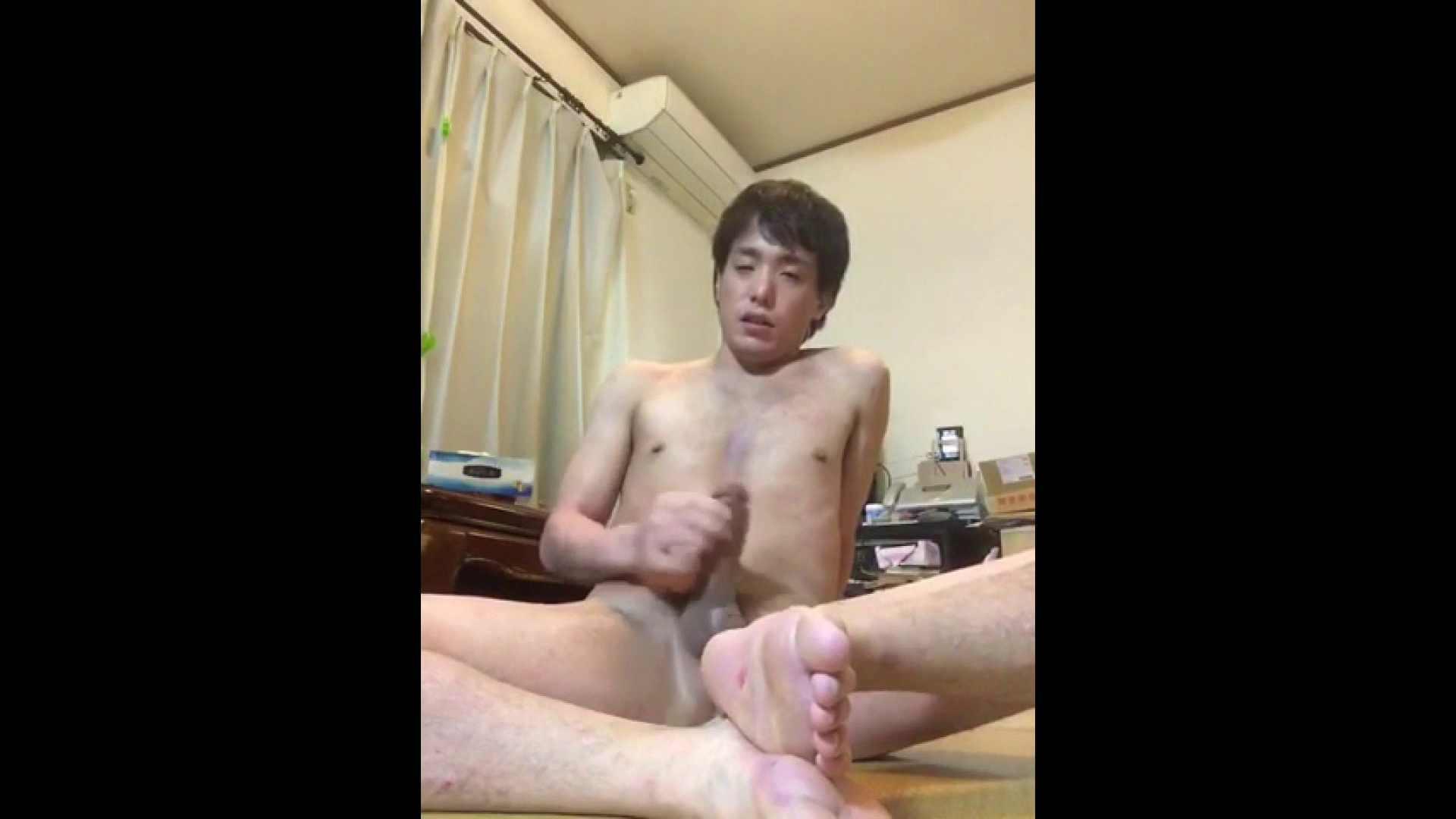 個人撮影 自慰の極意 Vol.30 モザイク無し ゲイエロ動画 87pic 39