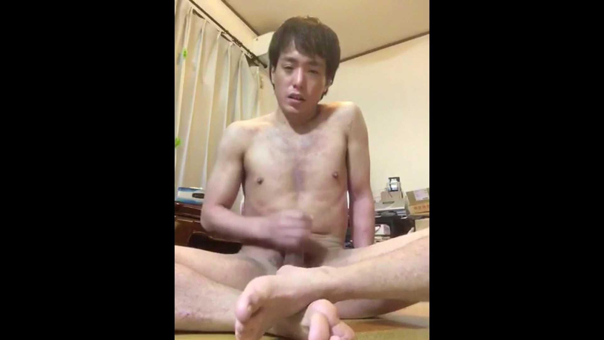 個人撮影 自慰の極意 Vol.30 モザイク無し ゲイエロ動画 87pic 54