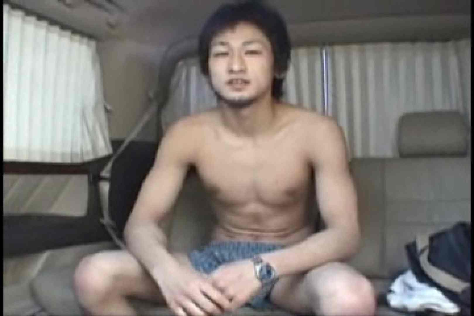 現役体育会系ノンケのオナ見せ稼業+α!! 責め ゲイエロ画像 77pic 62
