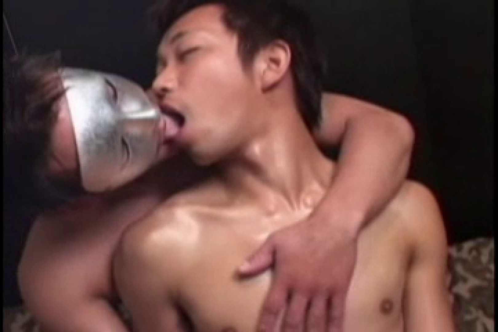 スリ筋!!スポメンのDANKON最高!!take.03 生入れ ゲイフリーエロ画像 77pic 37