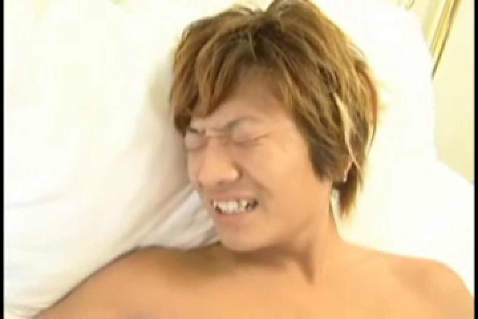 イケメン☆パラダイス〜男ざかりの君たちへ〜vol.27 男・男 ゲイエロビデオ画像 109pic 105