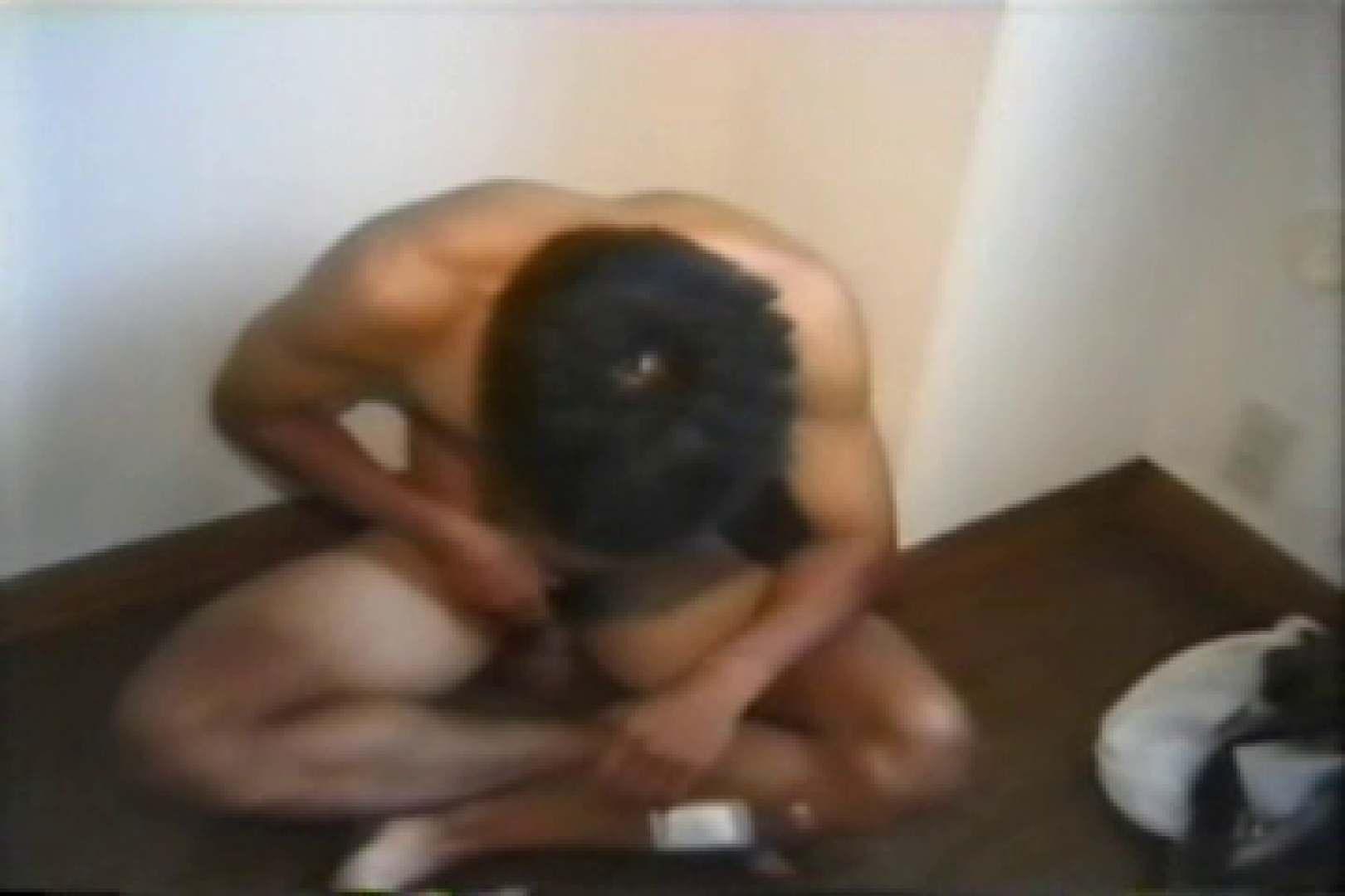 『ノンケ・スポーツマンシップとは・・・! ! 』 第1戦 お風呂   男の裸 ゲイAV画像 65pic 25