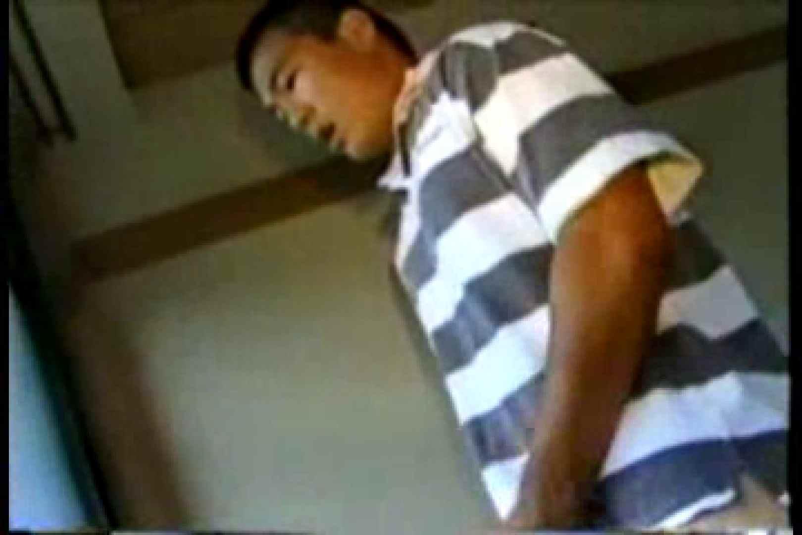 『ノンケ・スポーツマンシップとは・・・! ! 』 第8戦 男の裸 ゲイ無修正動画画像 77pic 5