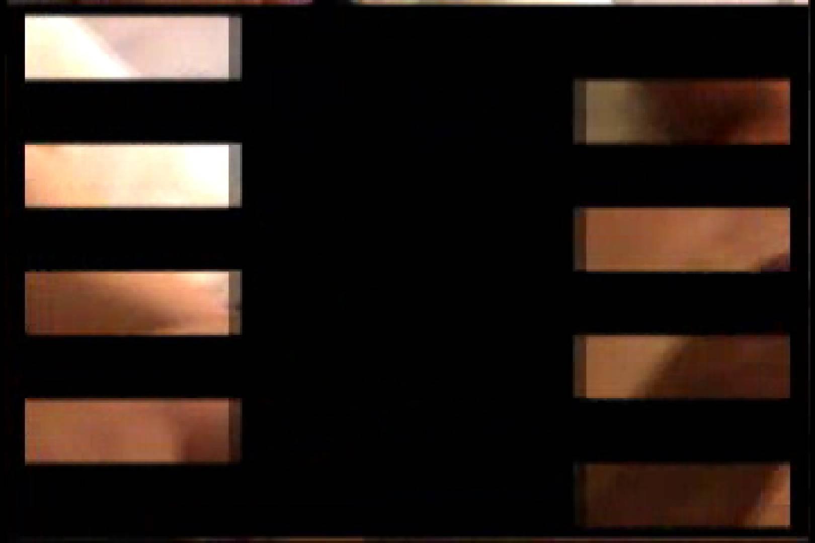 三ツ星シリーズ!!陰間茶屋独占!!第二弾!!イケメン羞恥心File.05 ところてん ゲイエロビデオ画像 106pic 77