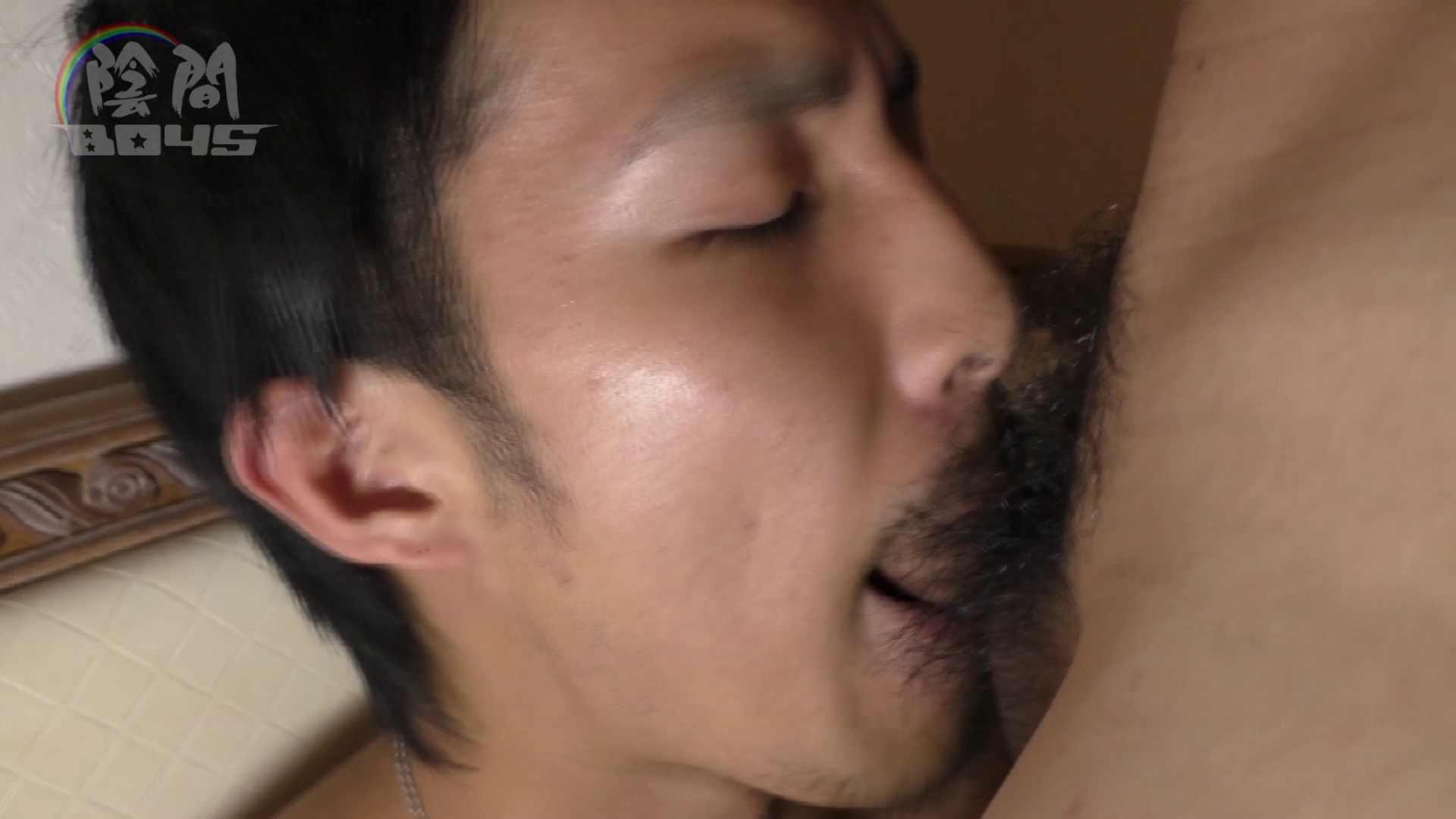 陰間BOYS~「アナルだけは許して…2」~04 アナル舐め舐め ゲイアダルト画像 60pic 55