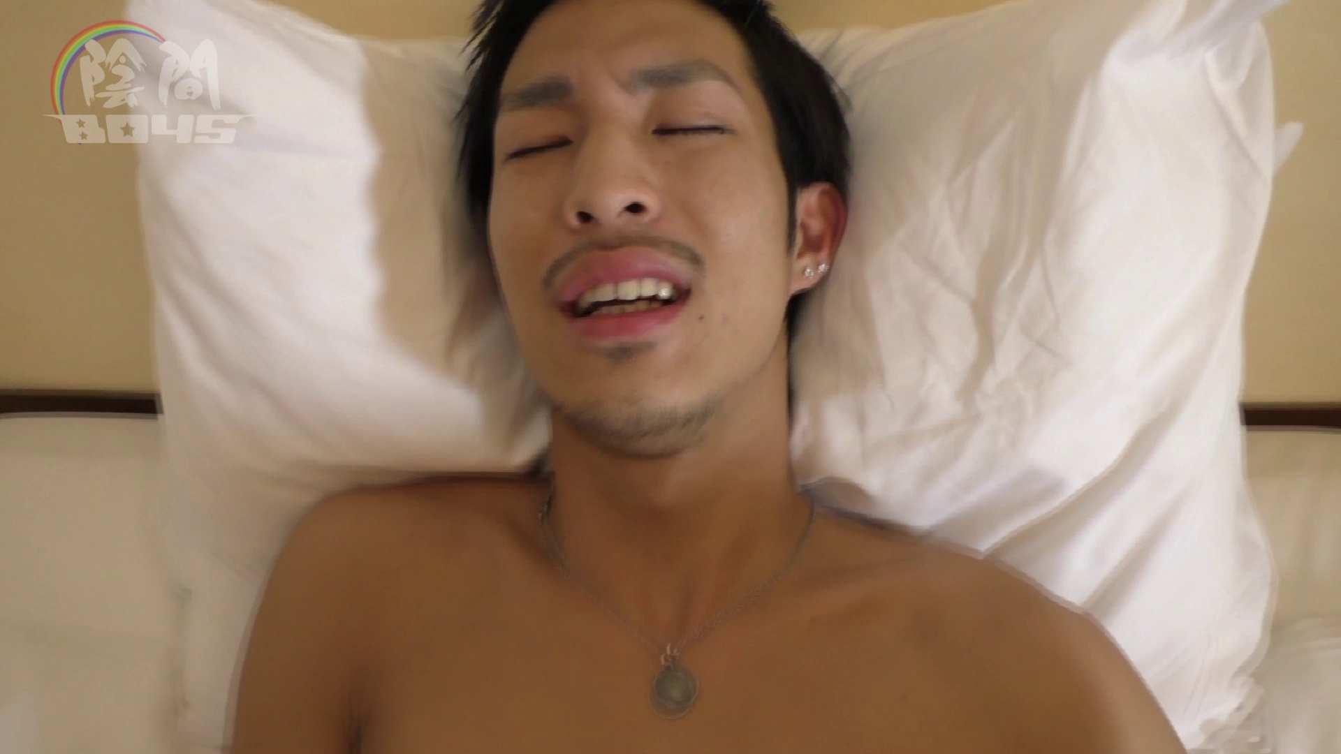陰間BOYS~「アナルだけは許して…2」~06 アナル舐め舐め ゲイヌード画像 104pic 34