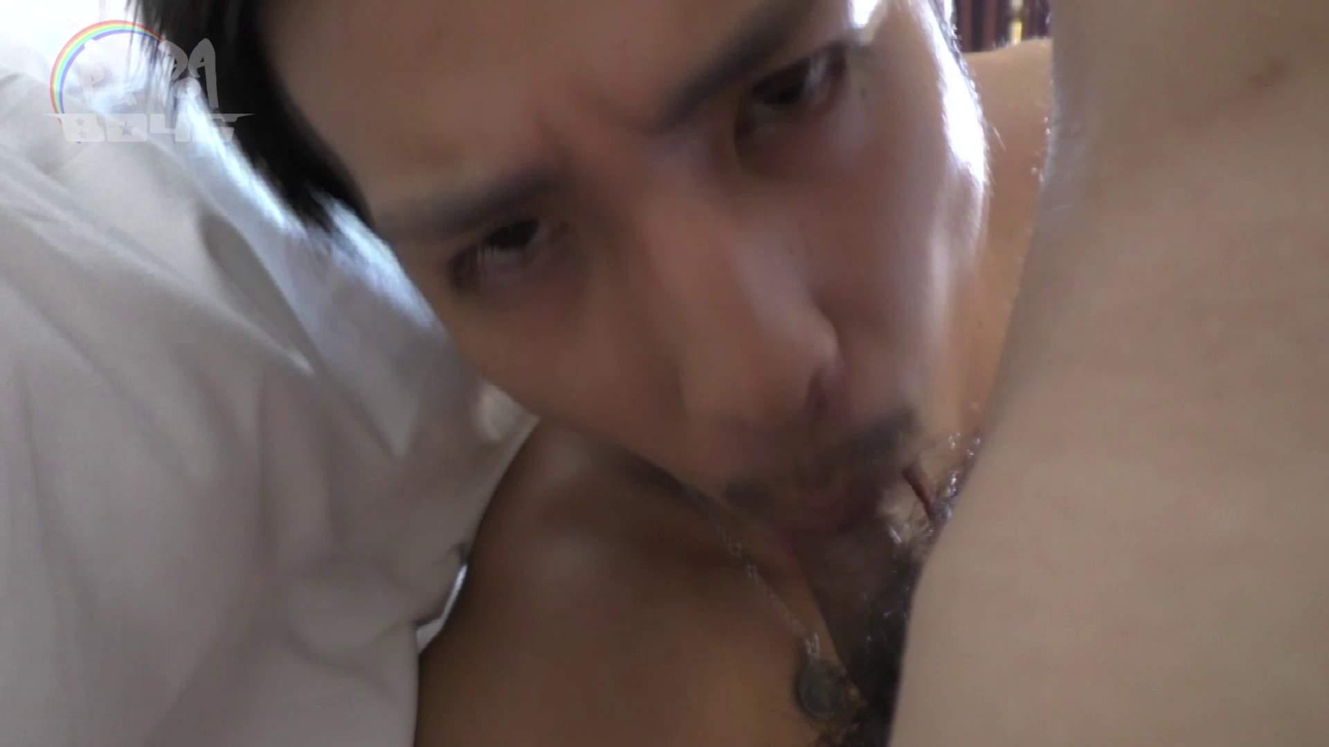 陰間BOYS~「アナルだけは許して…2」~06 しごかれ ゲイ無修正動画画像 104pic 71
