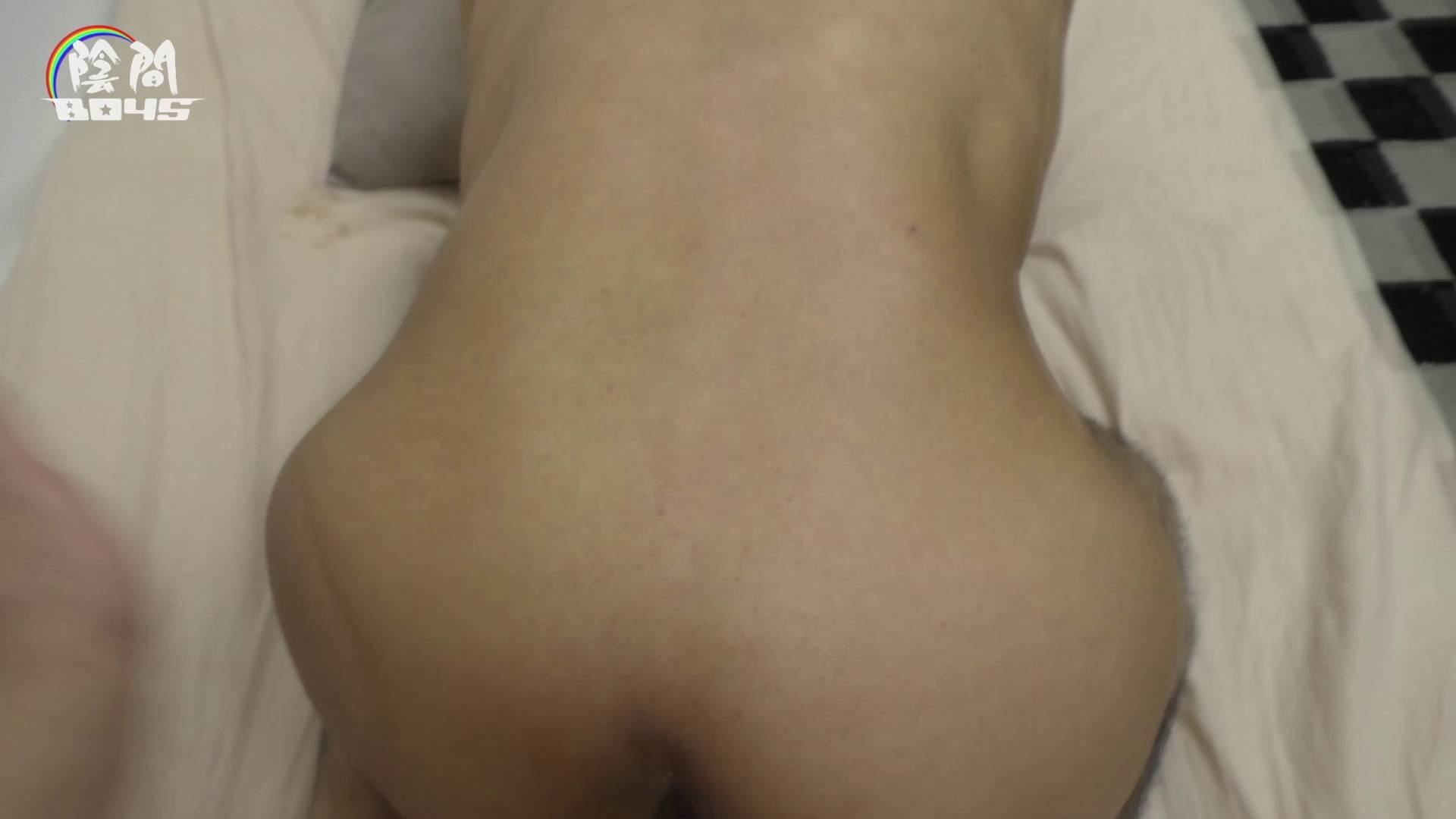 アナルは決して眠らない No.07 ハメ撮り動画 ゲイヌード画像 86pic 9