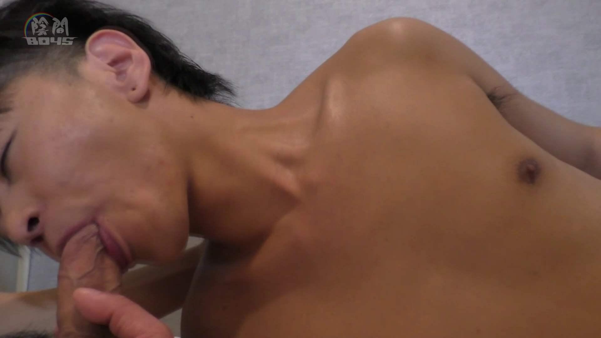 キャバクラの仕事はアナルから6  ~アナルの囁き~Vol.01 オナニー ゲイ無修正ビデオ画像 75pic 48