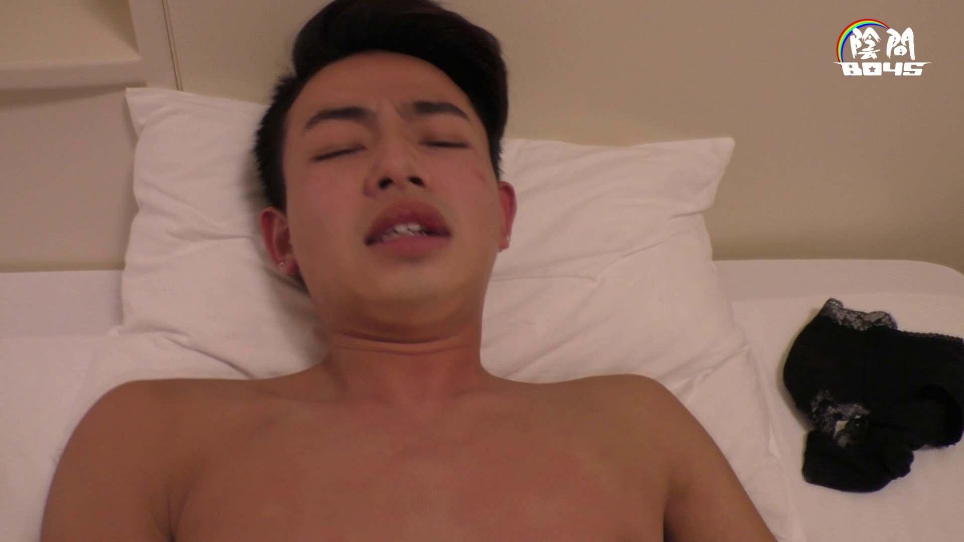 「君のアナルは」part2 ~ノンケの素顔~ Vol.09 お手で! ゲイ無修正動画画像 100pic 50
