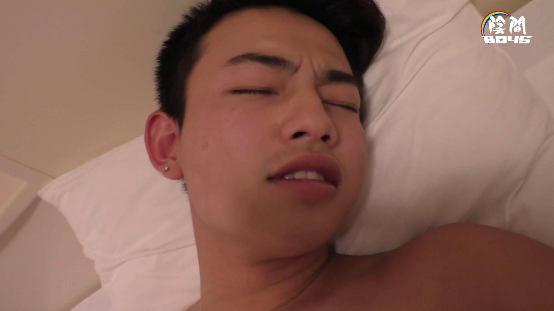 「君のアナルは」part2 ~ノンケの素顔~ Vol.09 ハミ肉 男同士動画 100pic 71