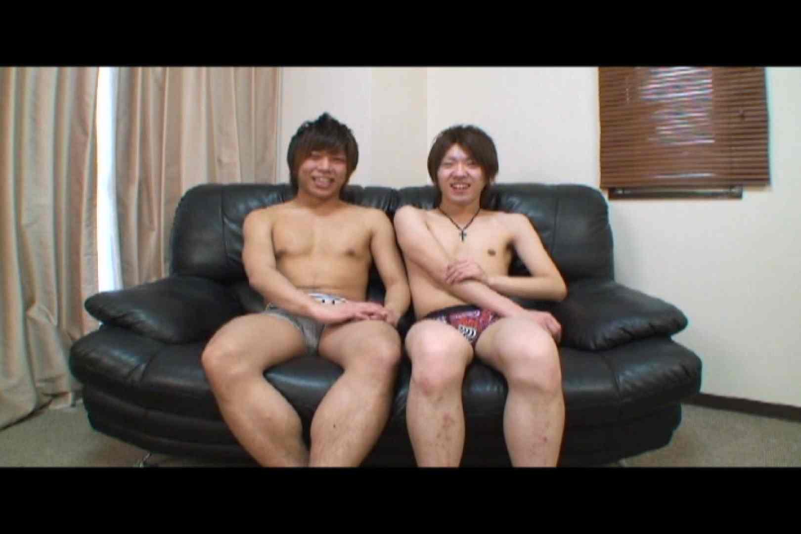 コンビネーションBoys!vol.01 アナル舐め舐め ゲイ丸見え画像 79pic 64